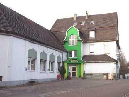 Verkauf einer Wohn- und Gewerbeimmobilie im Herzen von Bochum-Linden in bevorzugter Lage