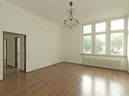 Immobilien-Richter: 2-Zimmerwohnung mit EBK im beliebten Düsseldorf-Oberkassel
