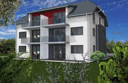 Erstbezug mit Balkon: freundliche 2,5-Zimmer-Wohnung in Villingen-Schwenningen