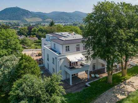 Palais Rodderberg - Wohnkultur der Luxusklasse -