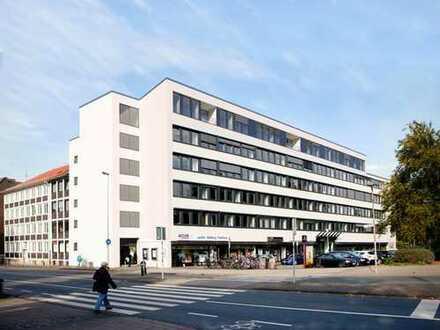 Gewerbefläche im Zentrum von Münster