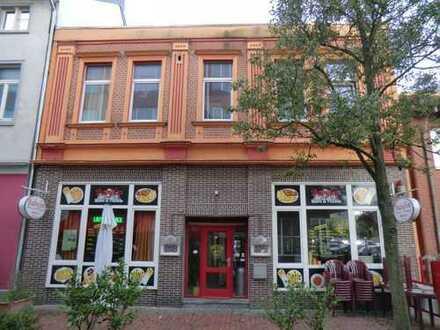 Vollständig vermietetes Wohn- und Geschäftshaus im Zentrum von Gronau