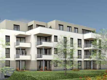 Eigentumswohnung in Mülsen OT Thurm - WE 1