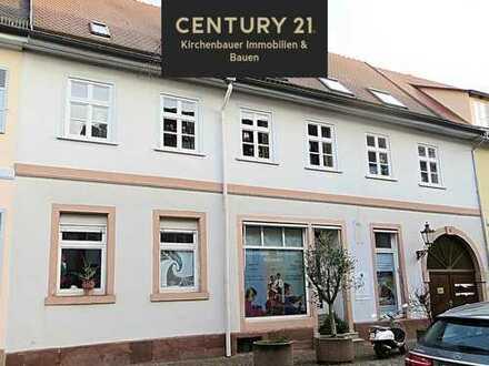 Lukratives gewerbliches Renditeobjekt in der Durlacher Altstadt!