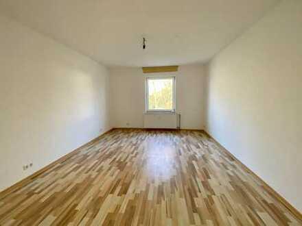 Für Gartenliebhaber! 140qm 5-Zimmer-Wohnung - Perfekt für WG - Große Wohnküche - 2 Bäder