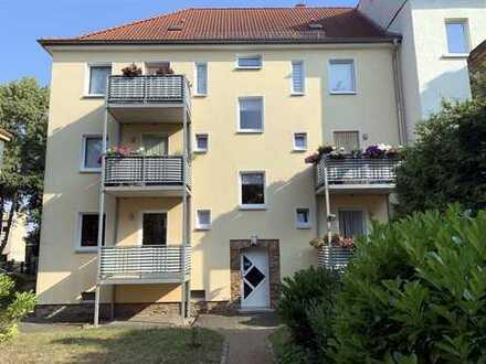Schön gelegenes Mehrfamilienhaus in zentraler Lage von Taucha