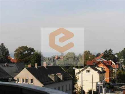 Hochwertige Wohnung in liebevoll sanierter Altbauvilla als werthaltige Kapitalanlage