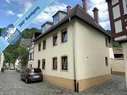 Bezahlbares Haus im Ortskern von Meisenheim