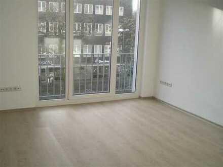 Schöne 2-Zimmer-Wohnung mit Balkon, Nähe Hauptbahnhof