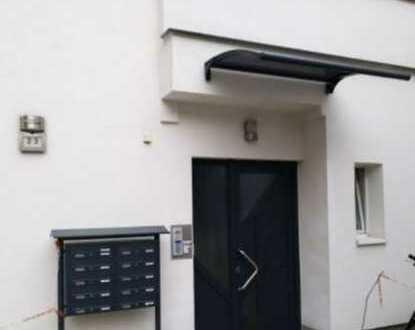 Freundliche 3-Zimmer-Wohnung mit Balkon in Forchheim