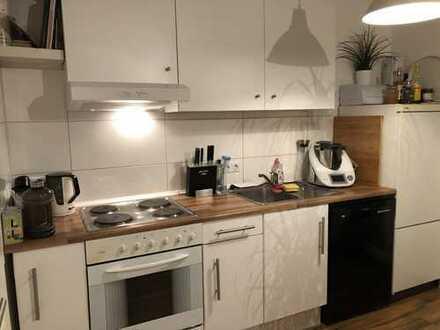 Freundliche 3-Zimmer-EG-Wohnung mit Einbauküche in Oldenburg (Oldenburg)
