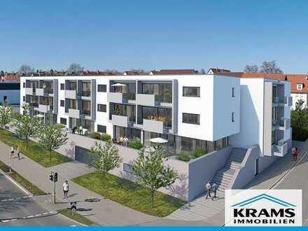 eberhards - Komfortable 2-Zimmer-Wohnung in Nehren!