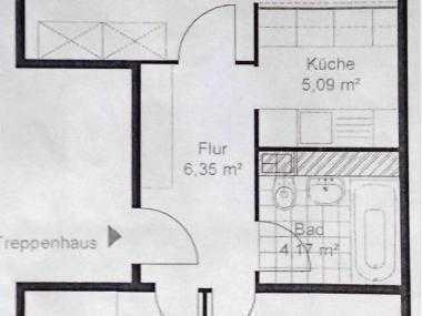 Schönes großes Zimmer mit Balkon in einer WG in Ilmenau zu vermieten