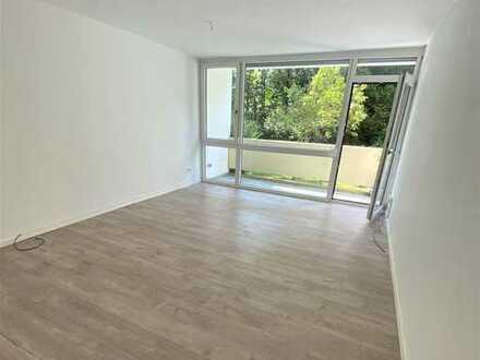 Ruhige, neuwertige 2-Zimmer-Wohnung mit Balkon und EBK in Regensburg