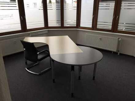 1-2 Büros in Bürogemeinschaft zu vermieten (zentrale Lage)