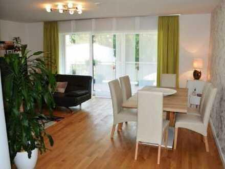 Moderne, durchdachte Dreizimmerwohnung in Westhoven