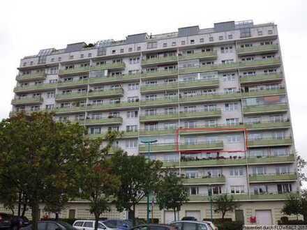 Innenstadtnahe Eigentumswohnung mit Balkon und Aufzug in Neubrandenburg