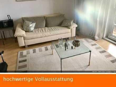 Vermietung inkl. Möblierung: 2 Zimmer am Kurfürstendamm