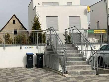 Schönaich: Außenstellplatz in der Waldenbucher Straße zu vermieten