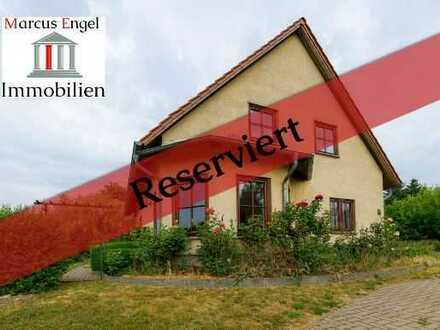 *Provisionsfrei für den Käufer* Architektenhaus in Drense