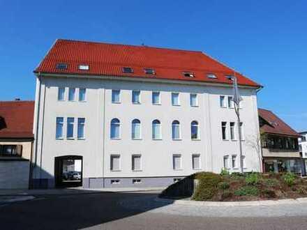 Mit 5,58% Mietrendite! Schicke 2-Zimmer-Eigentumswohnung im Herzen von Laupheim