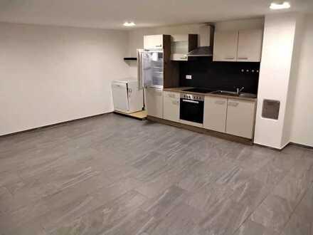 Schöne 2-Zimmer-Keller-Wohnung mit Einbauküche in Bergatreute-Engetweiler