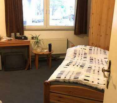 Möbliertes Zimmer in 3er-WG in Top-Lage