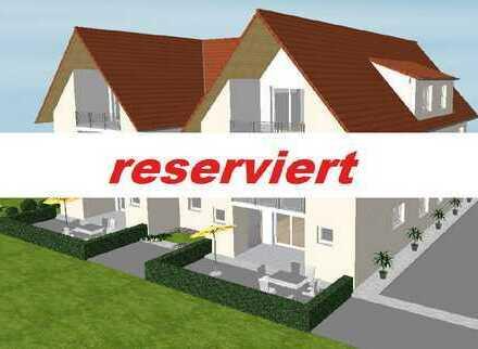 Moderne und barrierefreie Eigentumswohnungen in Höxter