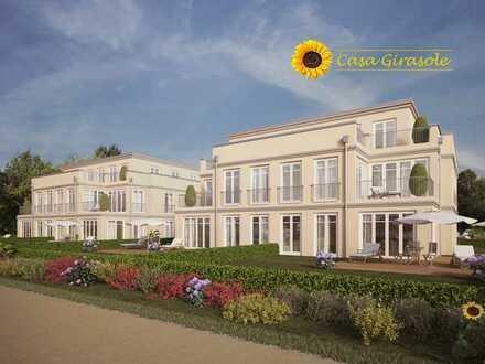 Traumhafte Luxus-Penthouse Wohnung über den Dächern von Hüfingen