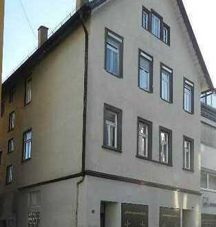 Wohn- und Geschäftshaus im Zentrum von Biberach