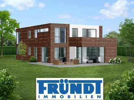 Ihr Bauhaus-Traum in Alsternähe mit über 185 m² Wohnfläche, Dachterrasse, Vollkeller, Garage und...