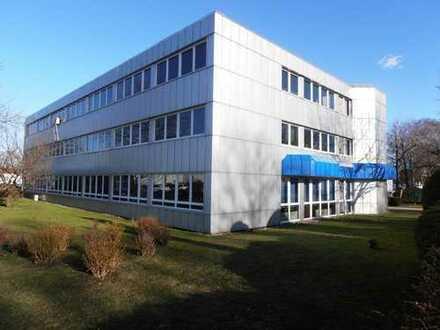 Zerres u. Sohn: moderne und helle Bürofläche zentral im Rhein-Ruhr-Hafen