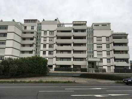 Gepflegte 1-Zimmer-Wohnung mit Balkon und Einbauküche in Leimen (St. Ilgen)