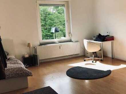Großes Zimmer in Münster Roxel zur Untermiete
