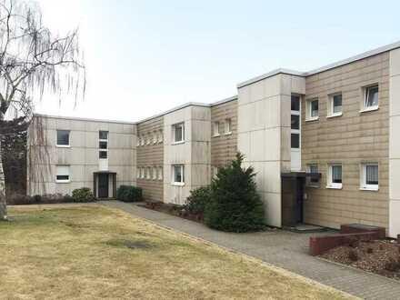 +++ 4 Zimmer-Wohnung mit Balkon im schönen Bad Steben +++