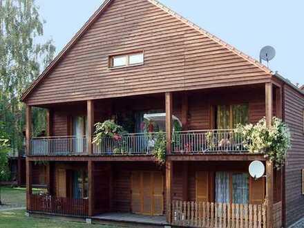 +++Schöne 1,5 Zimmerwohnung mit WBS in Schönow+++