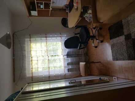 Zimmer in Landau im Studentenwohnheim,7 min vom Campus entfernt
