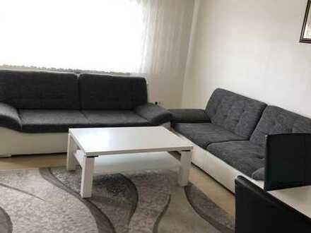 Gepflegte 4-Raum-Wohnung mit Balkon und Einbauküche in Winterlingen