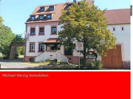+++ Uriges Gasthaus mit Kegelbahnen in Bexbach+++