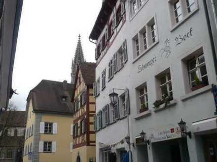 Stilvolle 2-Zimmer-Wohnung mit Balkon und Einbauküche in Konstanz