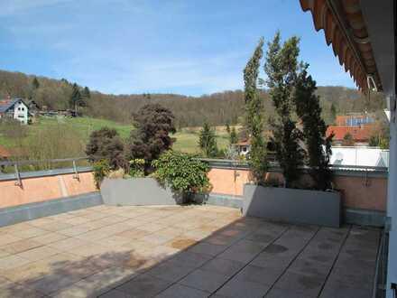 Wunderschöne 5,5-zi-Wohnung in Emmendingen-Windenreute