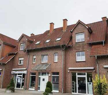 Neues Zuhause oder attraktive Kapitalanlage! Praktisch geschnittene 2,5-Zimmer-Wohnung mit Balkon!