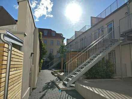 Neubau Innenstadt Nahe Fußgängerzone 39.0 m² - 1.0 Zi.