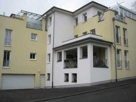 Barrierefreie, moderne Eigentumswohnung im Zentrum von Netphen