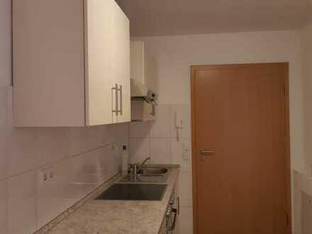 Nachmieter gesucht! Gut gelegene Einzimmerwohnung in Stuttgart West