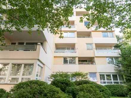 Großzügige 3-Zimmer-Wohnung in City-West nahe Tiergarten!