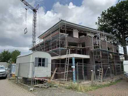 Erstbezug: Erdgeschosswohnung im Hanseviertel von Wesel!