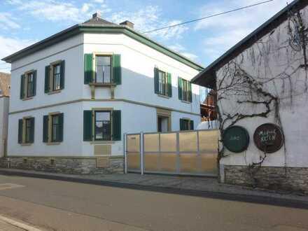 Das Objekt der vielen Möglichkeiten! Komfortables ehemaliges Weingut in Schweppenhausen!