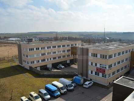 Lager und Büroflächen in Gera-Bieblach