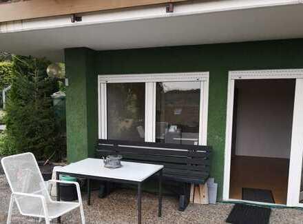 Hübsches Zimmer mit Einbauküche an Wochenendpendler zu vermieten